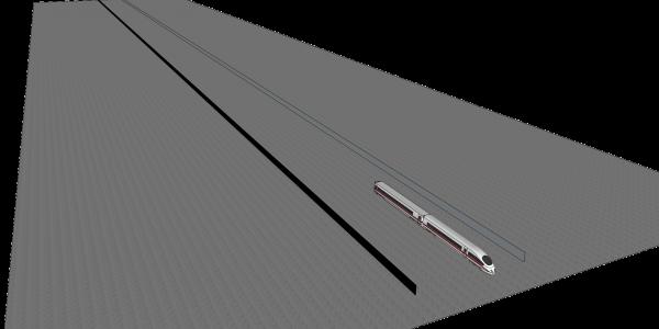 High-speed Railway Urban C